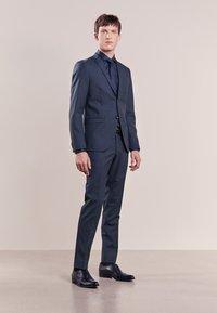 HUGO - C-JASON - Formal shirt - dark blue - 1