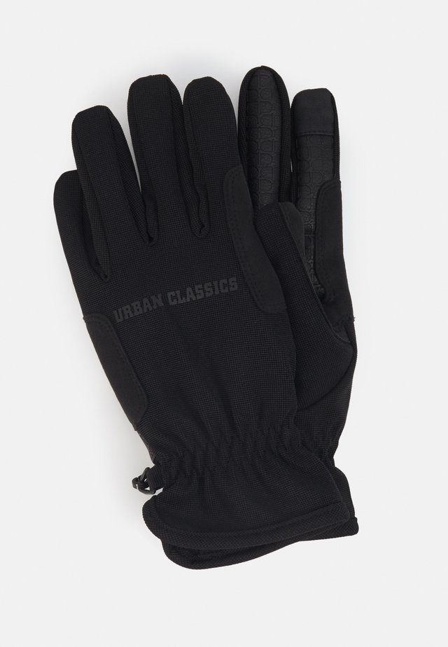 PERFORMANCE WINTER GLOVES - Hansker - black