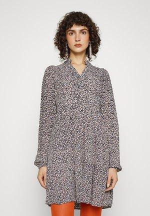 VMCAITLYNN DRESS - Shirt dress - night sky