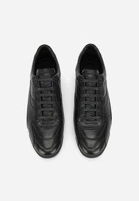 BOSS - SATURN - Trainers - black - 3