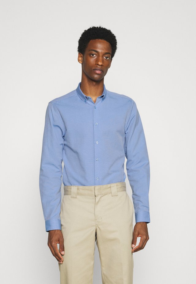 MILFORD SHIRT - Camisa elegante - blue