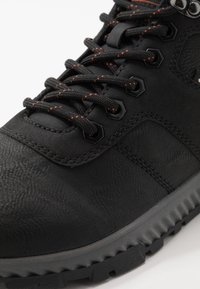 s.Oliver - High-top trainers - black - 5