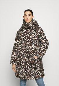 DAY Birger et Mikkelsen - NEW JUSTINE  - Winter coat - java - 0