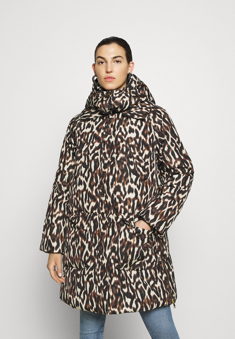 DAY Birger et Mikkelsen - NEW JUSTINE  - Winter coat - java
