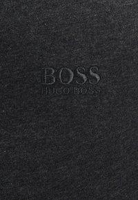 BOSS - 3 PACK - Unterhemd/-shirt - open blue - 7
