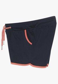 Lemon Beret - TEEN GIRLS - Shorts - navy blazer - 2