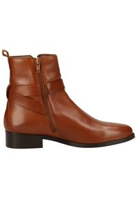 Scapa - Classic ankle boots - cuoio - 6