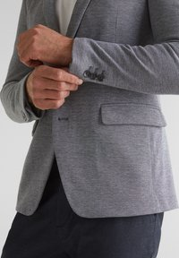 Esprit Collection - Blazer jacket - medium grey - 7