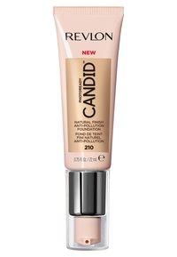 Revlon - PHOTOREADY CANDID - Foundation - N°210 natural - 0