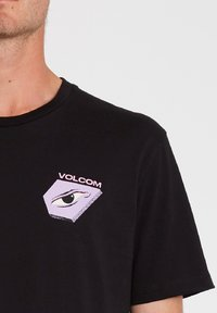 Volcom - M. LOEFFLER 2 FA SS - Print T-shirt - black - 2