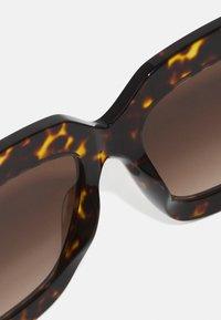 Burberry - Sunglasses - dark havana - 4