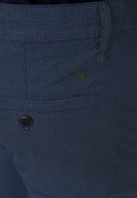 Marc O'Polo - STIG  - Chinosy - blue - 4