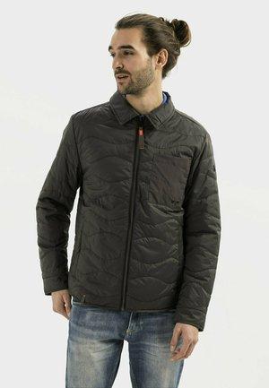 Light jacket - anthra