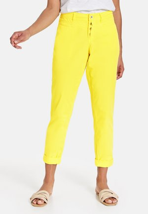 Trousers - summer sun