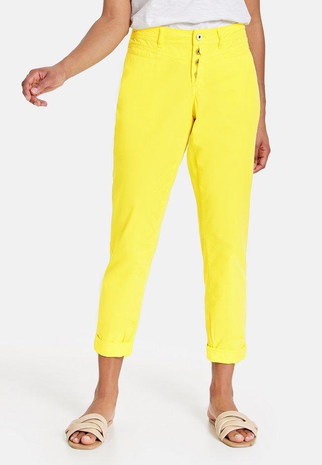 Spodnie materiałowe - summer sun