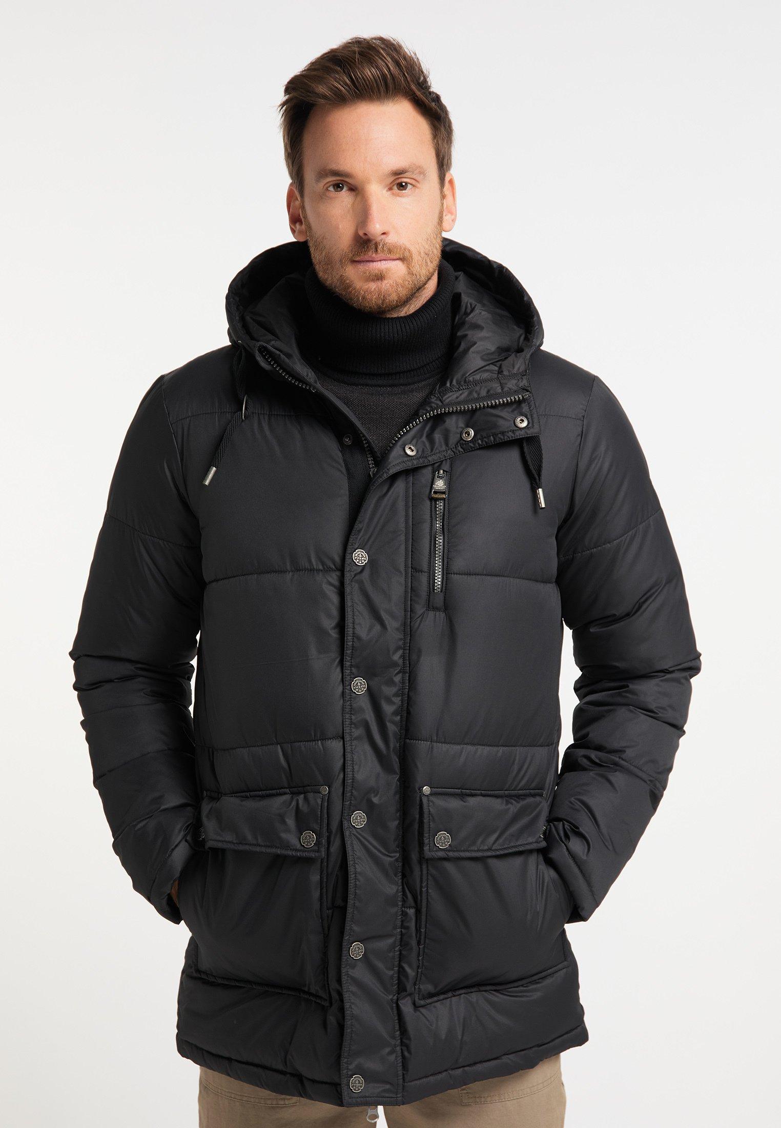 Homme Veste d'hiver