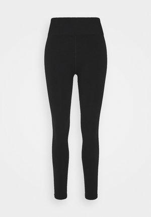 ONPMIAN  - Leggings - black