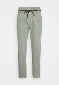X-LENT  - Trousers - celadon green