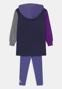 Jordan - JORDAN AIR SET - Sports dress - blackened blue - 1