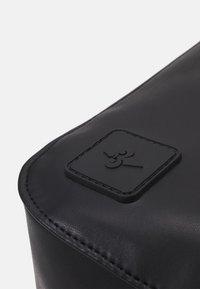 Zign - UNISEX - Shopping bag - black - 4