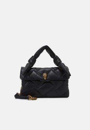 KENSINGTON BAG HANDLE - Torebka - black