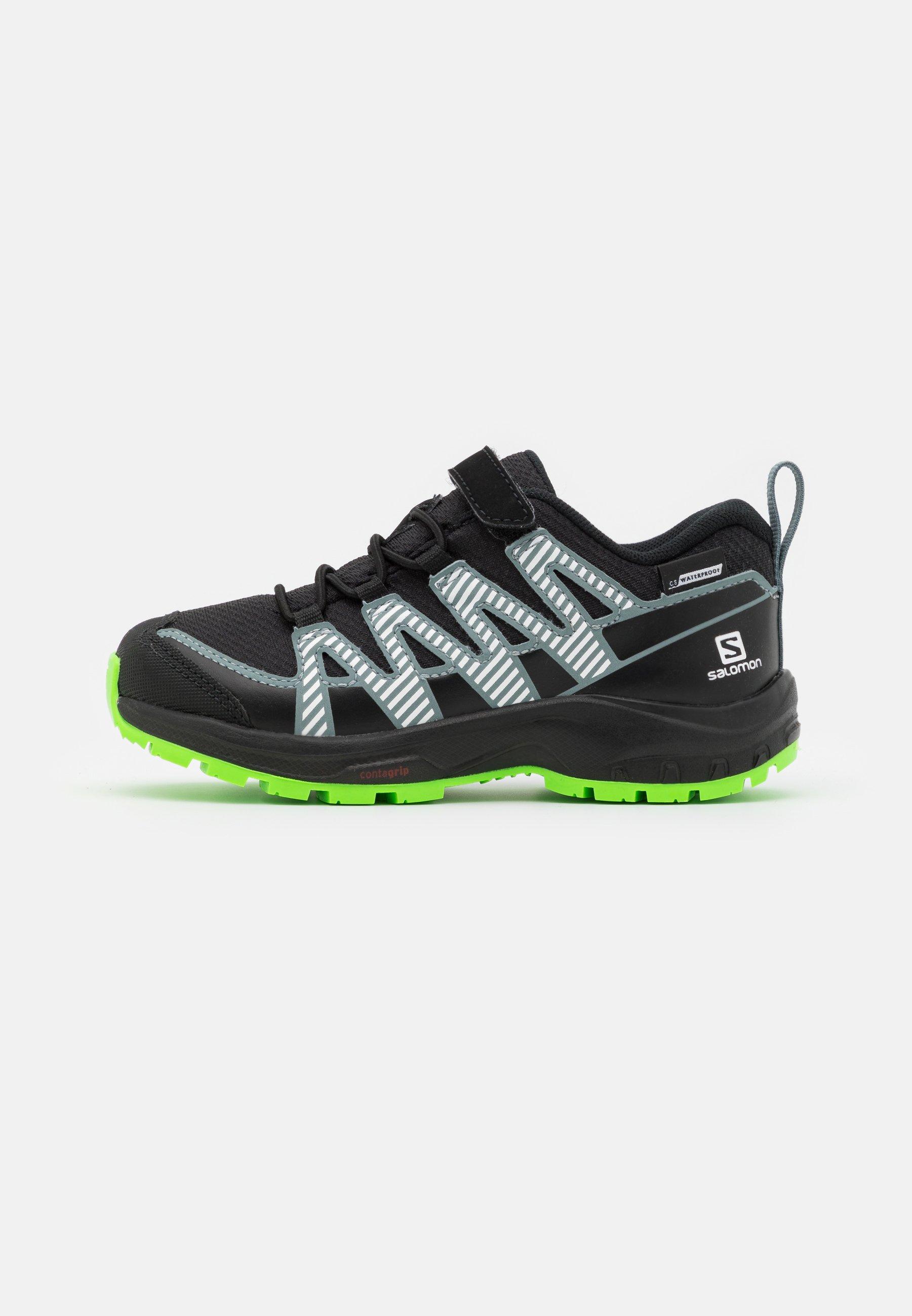 Enfant XA PRO V8 CSWP UNISEX - Chaussures de marche