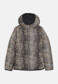 Vingino - TURIEN - Winter jacket - deep black - 2