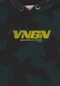 Vingino - NOW - Hoodie - deep black - 2
