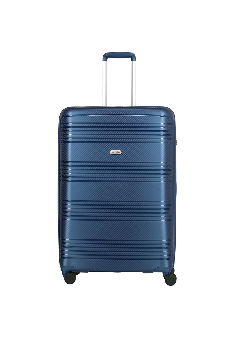 Travelite - ZENIT - Wheeled suitcase - blau