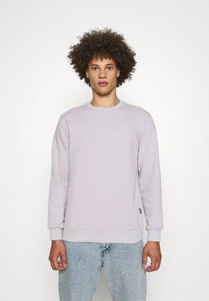 ONSCERES LIFE CREW NECK - Sweatshirt - raindrops