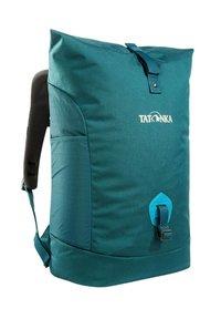 Tatonka - ROLLTOP PACK - Rucksack - teal green - 2