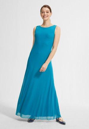 Maxi dress - caribbean