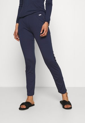 PANTS - Pyjama bottoms - nightblue