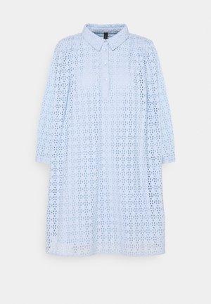 YASDORISA 3/4 LONG ICON - Tunika - cashmere blue