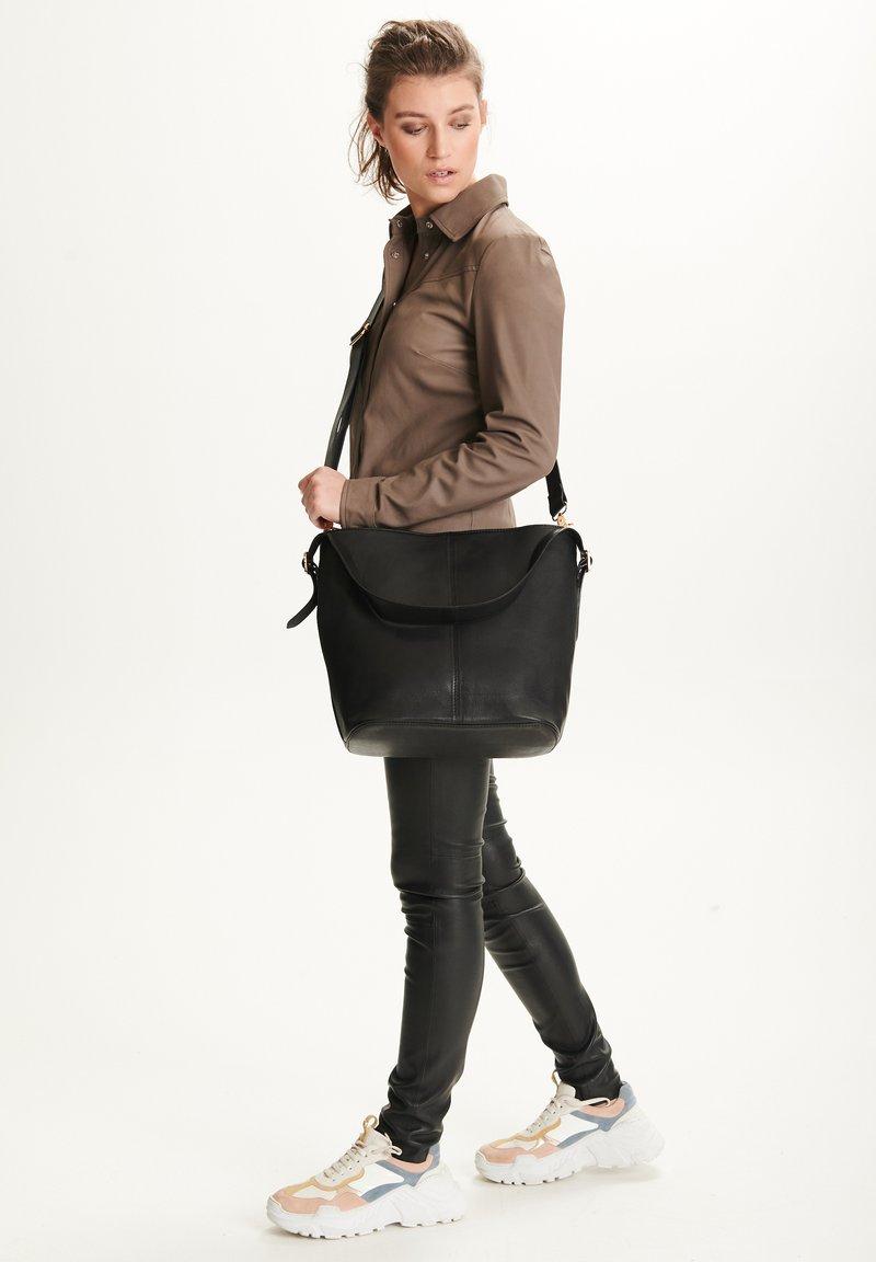 BTFCPH - Handbag - black