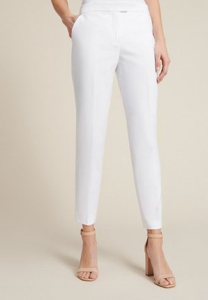 ACUTO - Legging - bianco