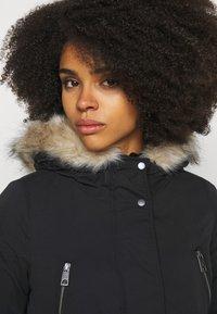 Vero Moda Petite - VMAGNESBEA - Light jacket - black - 5