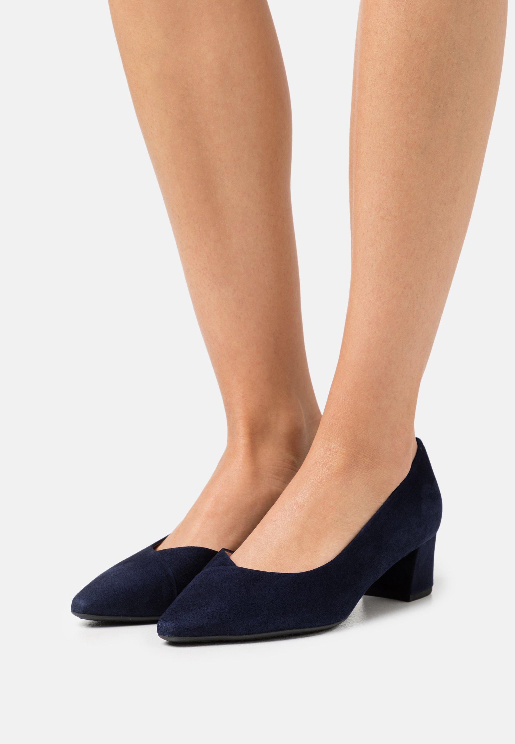 Women BIELA - Classic heels - notte