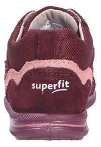Superfit - Baby shoes - rotrosa (5000) - 3