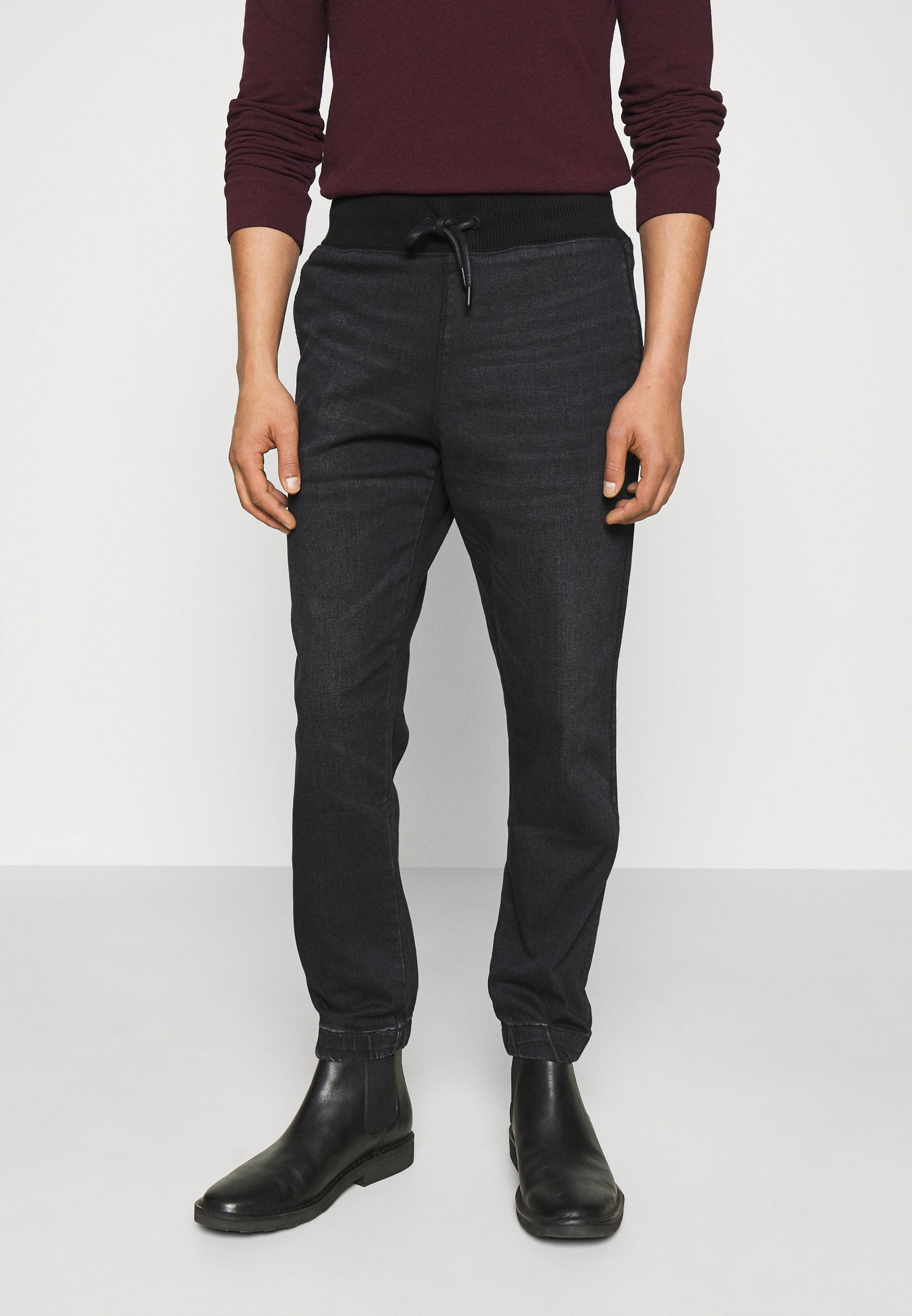 Men JOGGER  - Slim fit jeans