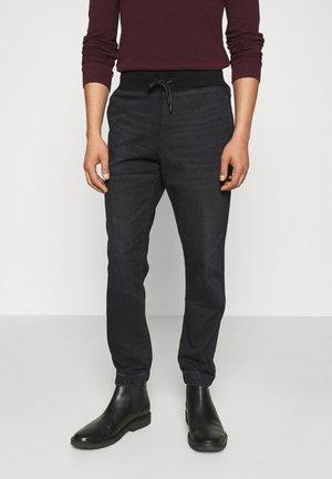 JOGGER  - Jeans slim fit - washed black