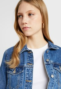 Dr.Denim Tall - VIVA - Denim jacket - city blue - 3