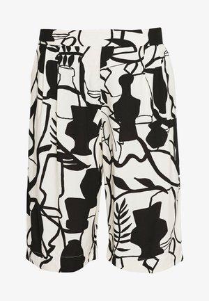 INA CULOTTE - Shorts - beige