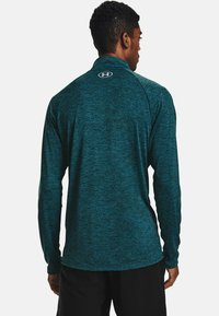 Under Armour - Sports shirt - dark blue - 2