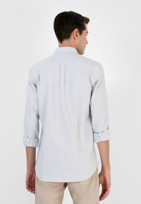 Scalpers - Shirt - duck stripes - 2