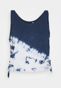 Pepe Jeans - DORISSS - Top - blue - 4