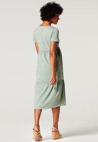 Esprit Maternity - Sukienka z dżerseju - grey moss - 2