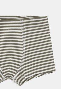 ARKET - 3 PACK - Underkläder - offwhite - 3