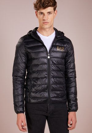 JACKET - Dunjakker - black
