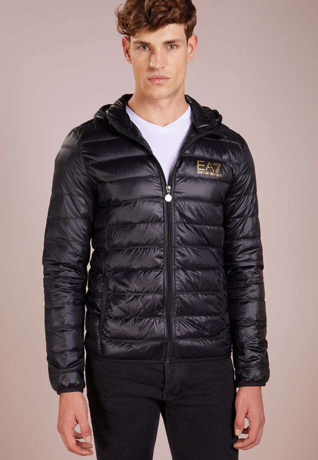 JACKET - Dunjakke - black